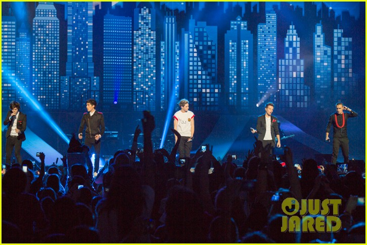 one direction madison square garden 07
