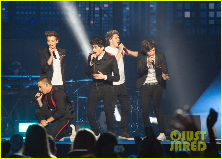 one direction madison square garden 08