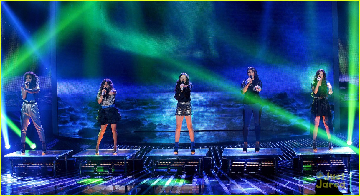 fifth harmony xfactor finals 01