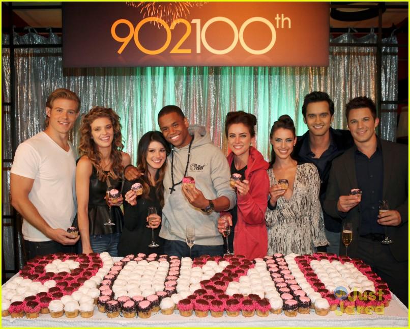 90210 100 episode 03