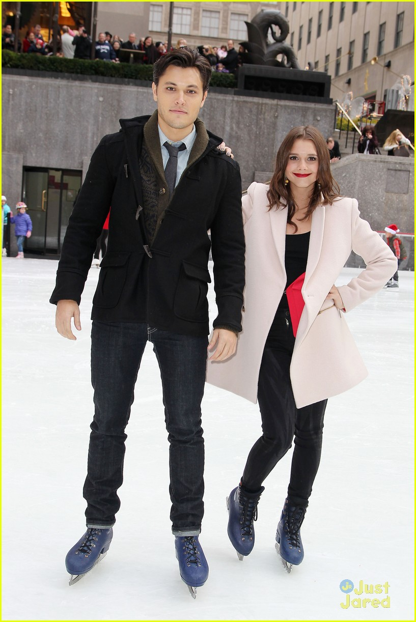 alexandra chando blair redford winter wonderland 08