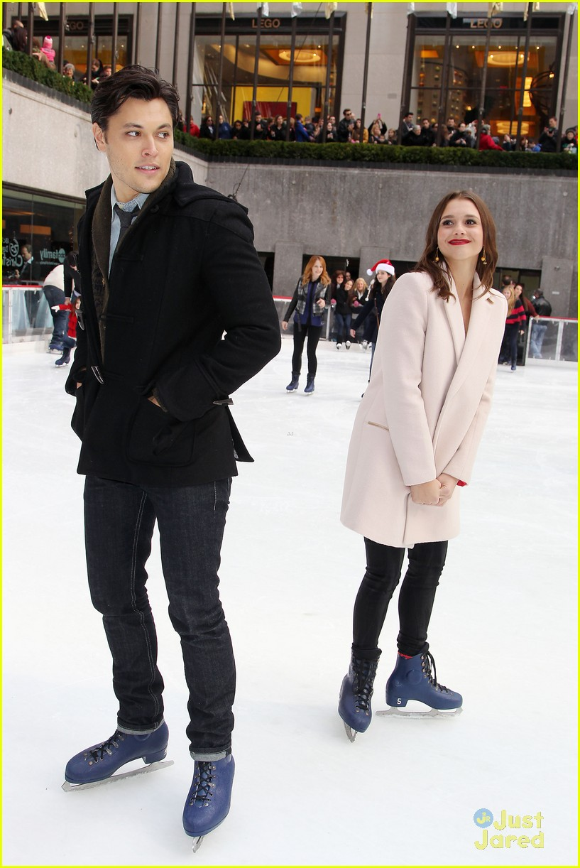 alexandra chando blair redford winter wonderland 11