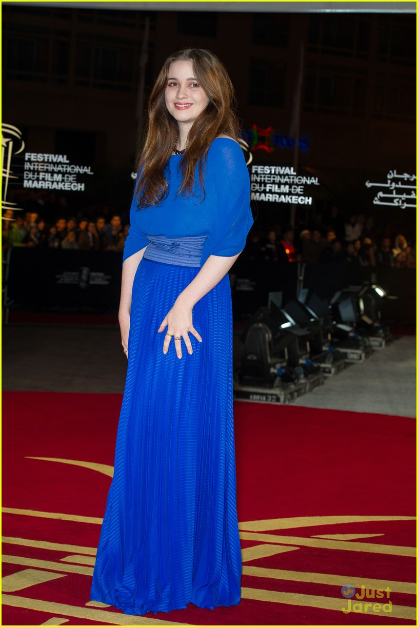 alice englert marrakech bifa 10