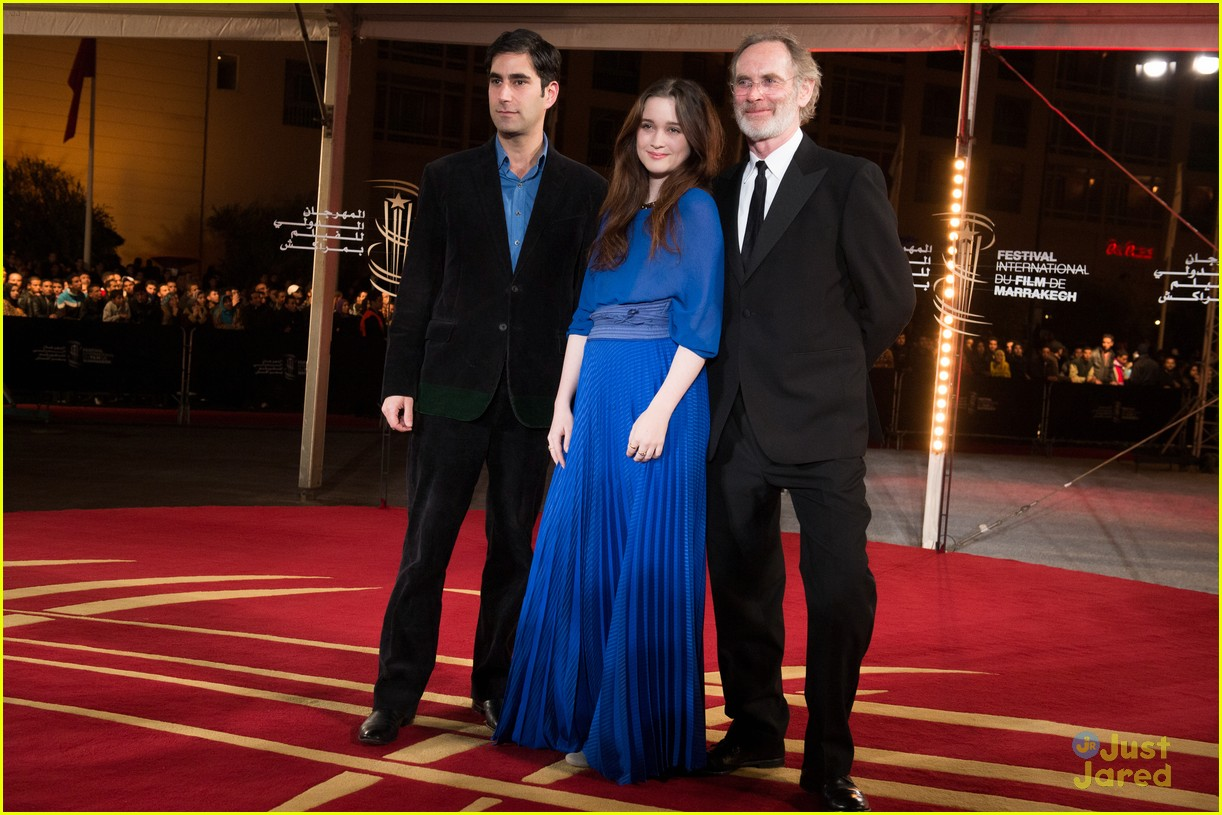 alice englert marrakech bifa 15