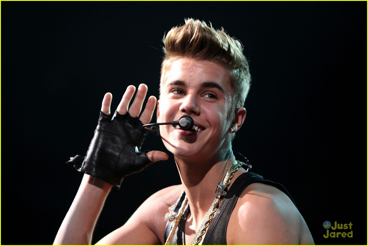 justin bieber dc jingle ball 24
