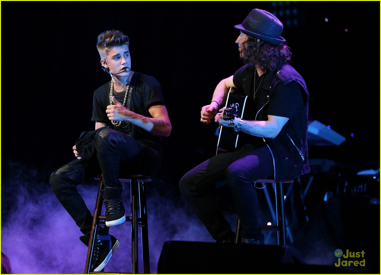 justin bieber jingle ball night two 25