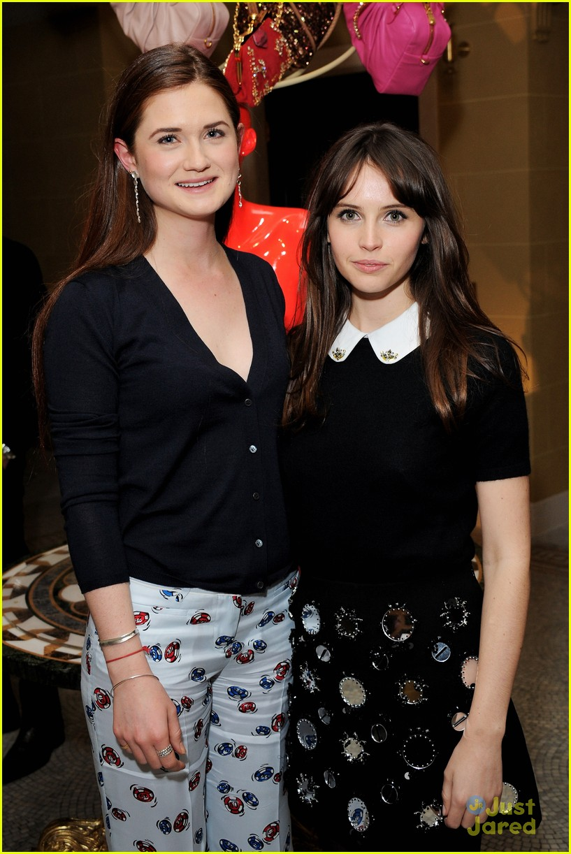 bonnie wright miumiu london 03
