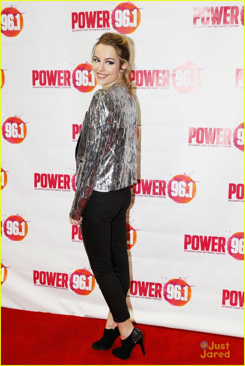 bridgit mendler power 961 jingle ball 04