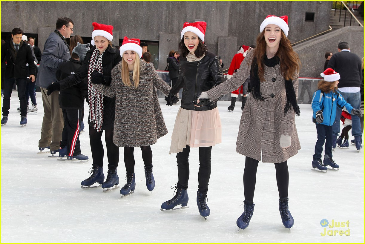 bunheads winter wonderland 18