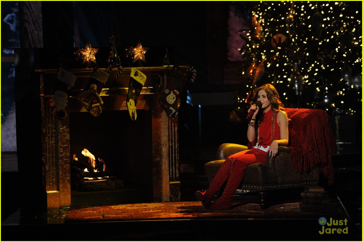 carly rose sonenclar xfactor 2nd 02