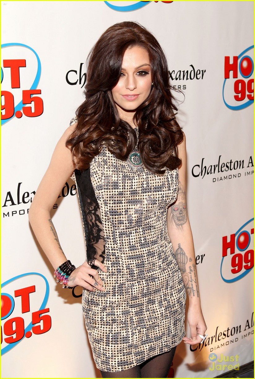 cher lloyd dc jingle ball 10