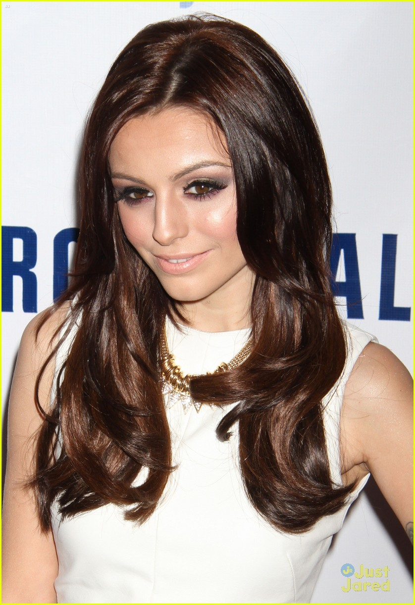 cher lloyd z100 jingle ball 04