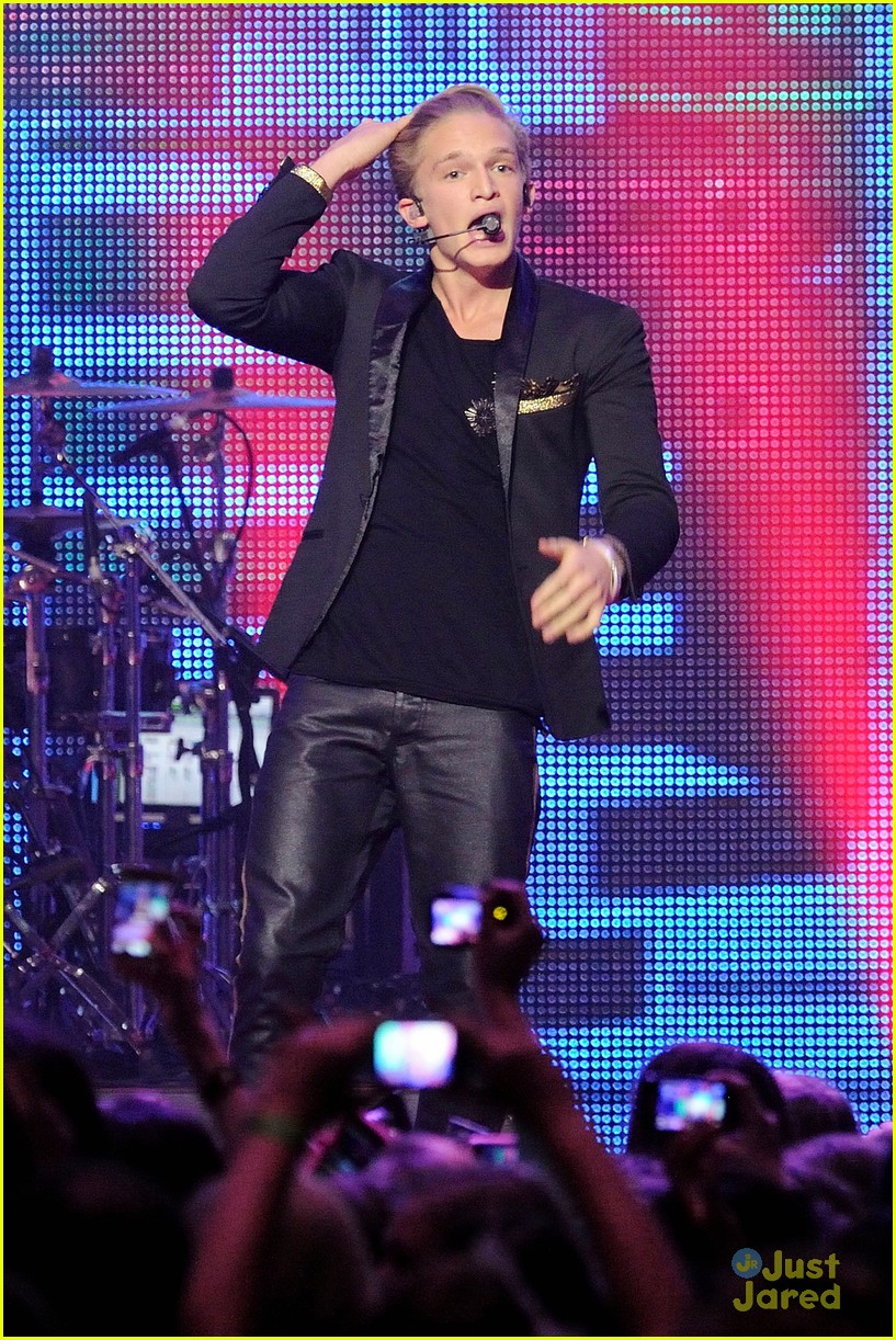 cody simpson austin mahone big jingle 15