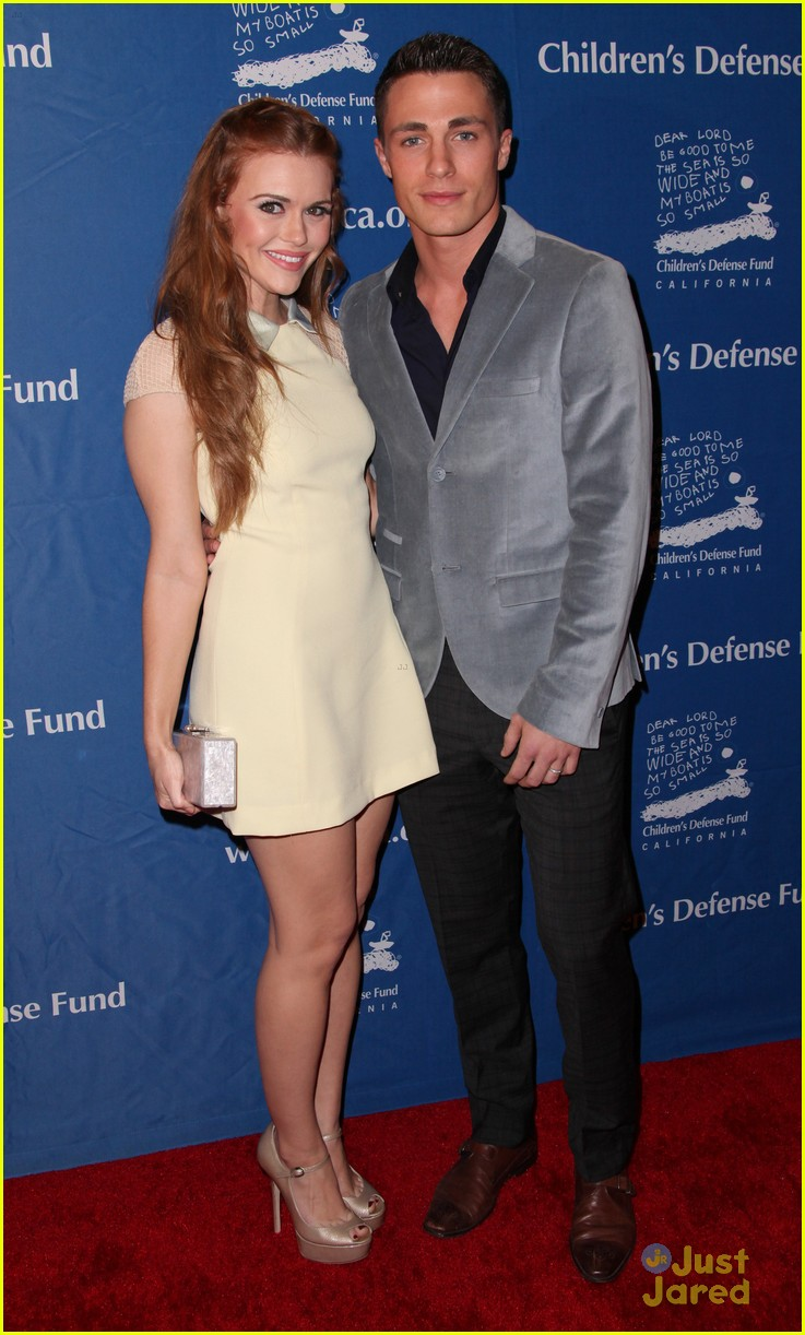 holland roden colton haynes beat odds 05