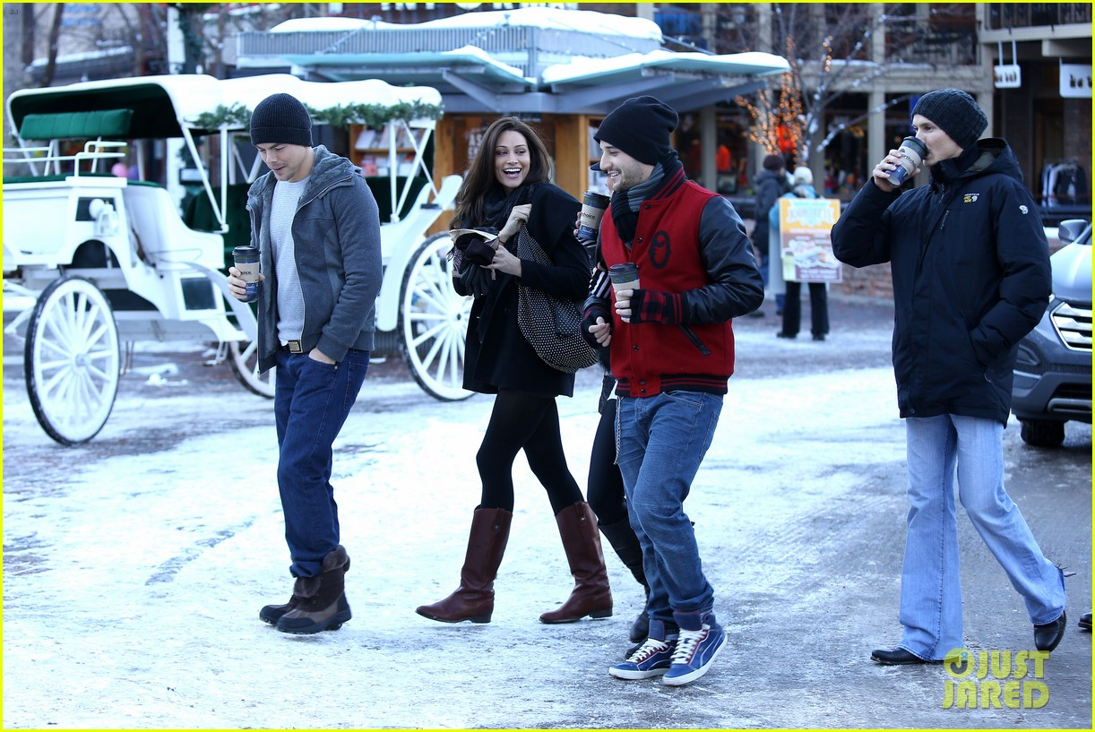 derek hough double date mark ballas 14