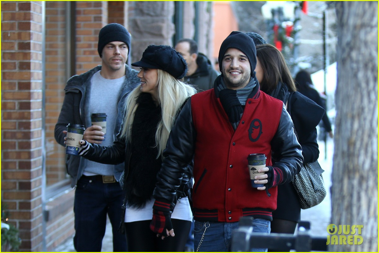 derek hough double date mark ballas 15
