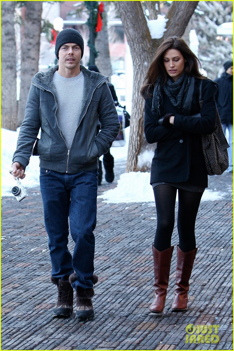 derek hough double date mark ballas 25