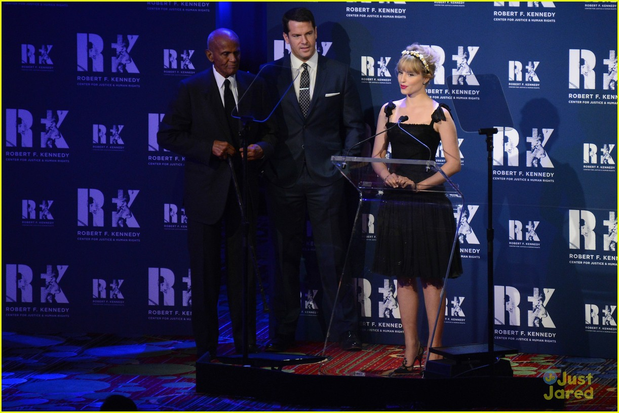 dianna agron ripple hope awards 03