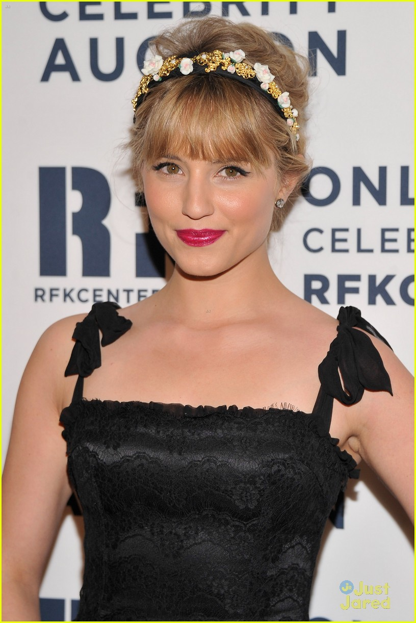 dianna agron ripple hope awards 04