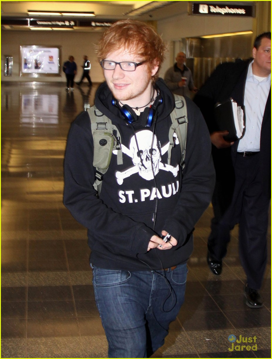 ed sheeran dc jingle ball 20