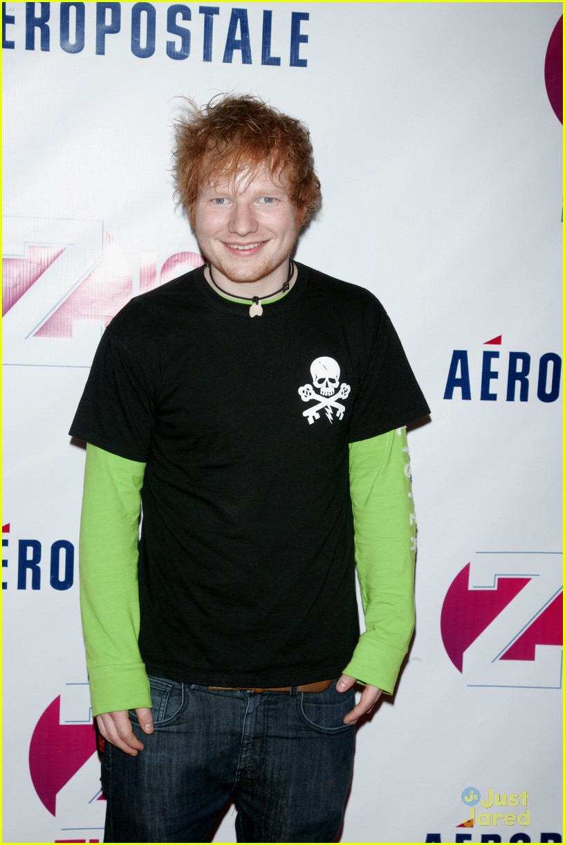 ed sheeran z100 jingle ball 12