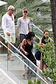 Felton-lunch tom felton jade olivia lunch in miami 10