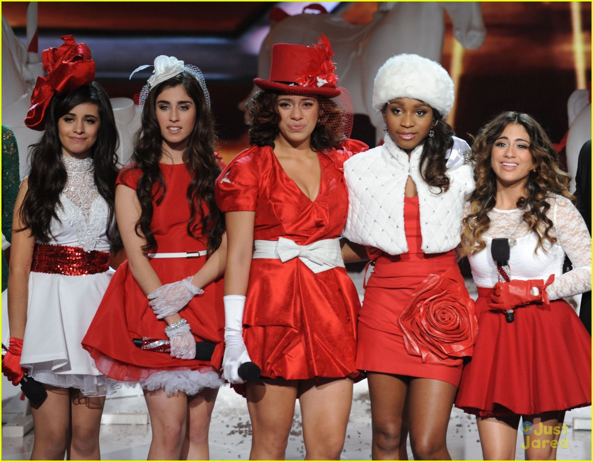 fifth harmony third place x factor 04