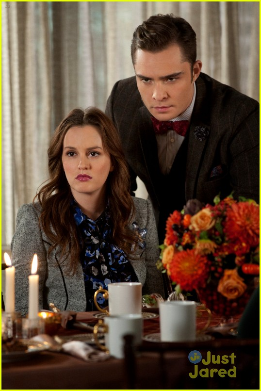 gossip girl thanksgiving complicated 02