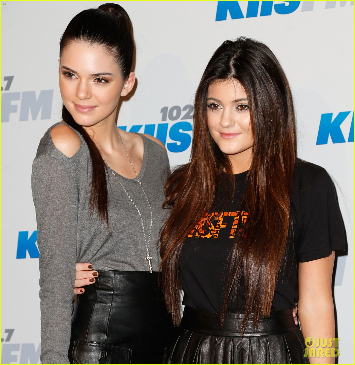 kendall kylie jenner jingle ball 03