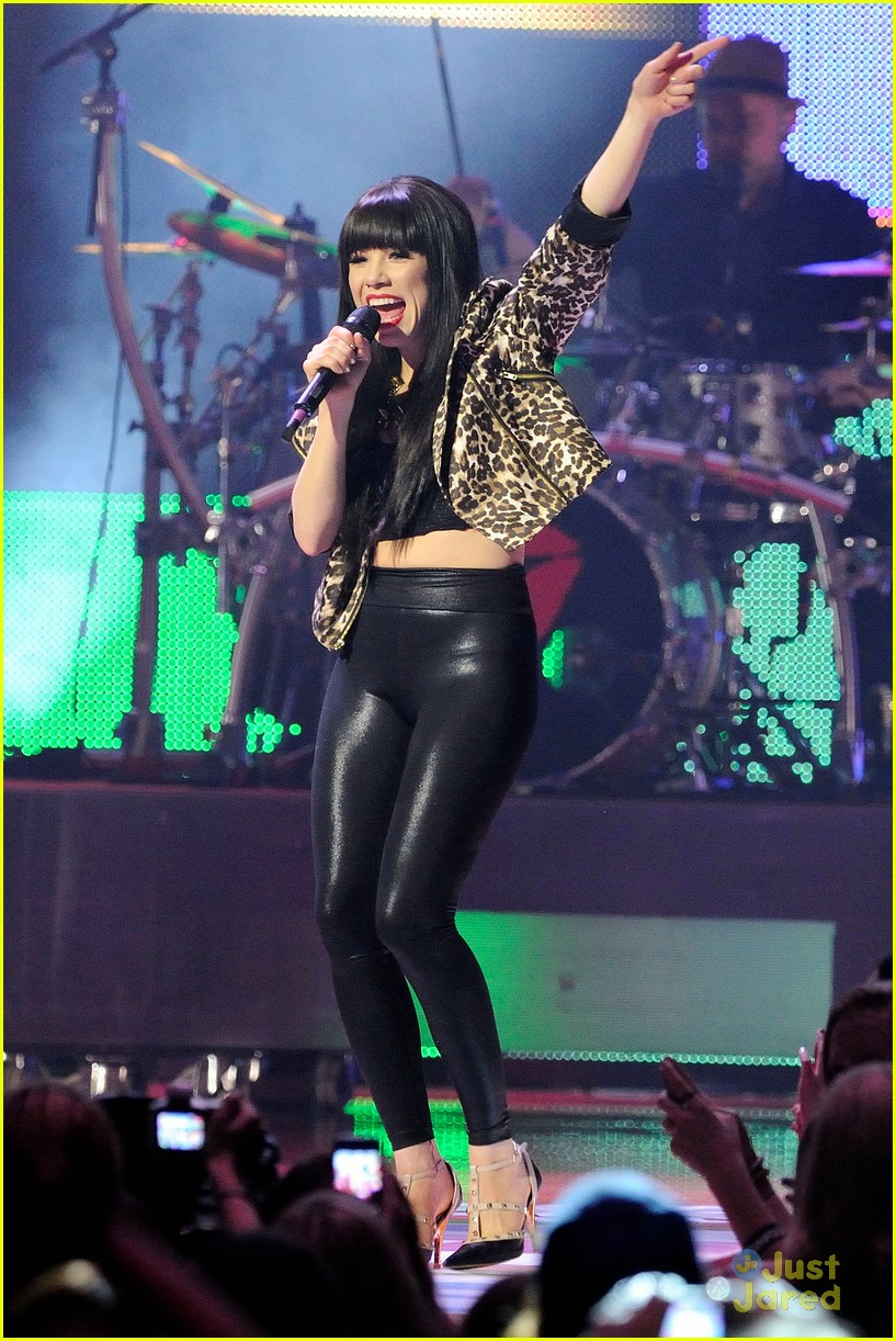 carly rae jepsen big jingle 01