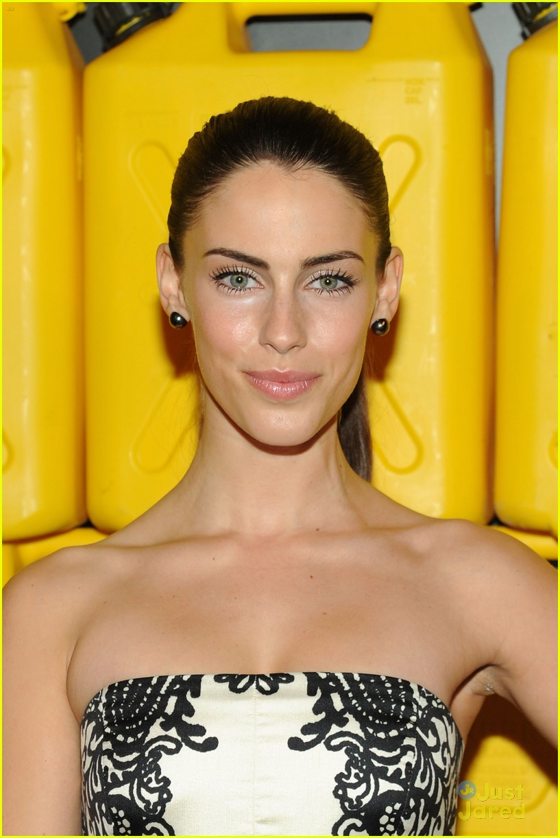 jessica lowndes jessica stroup charity water gala 01