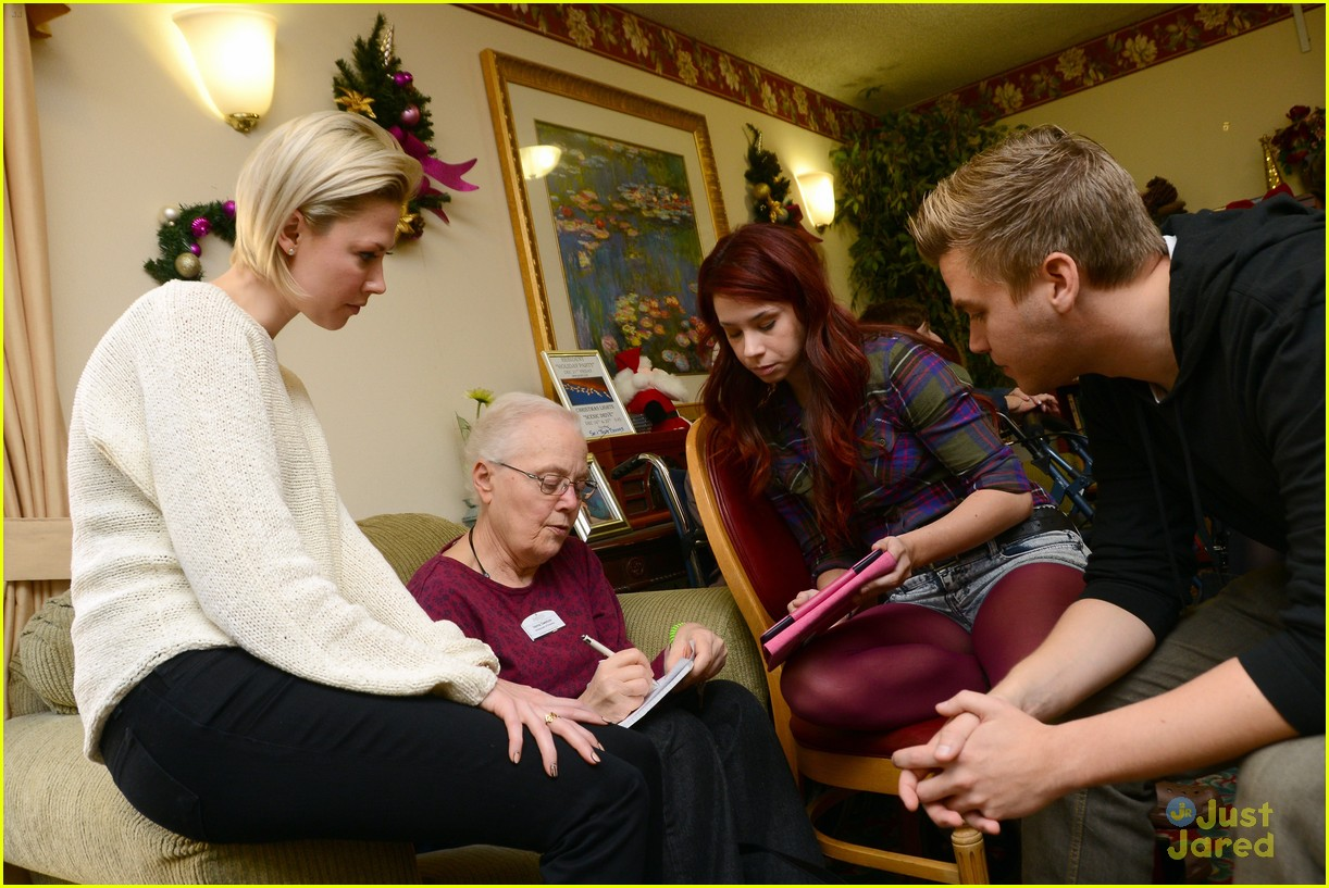 jillian rose reed grandparents wired 19