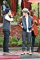 Jonas-date joe jonas blanda brothers lunch 02