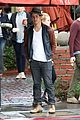 Jonas-date joe jonas blanda brothers lunch 22