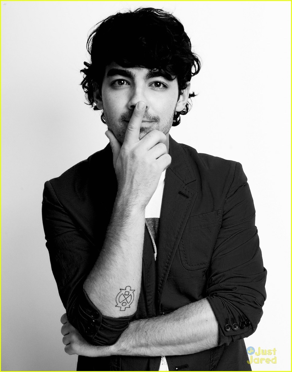 jonas brothers jingle ball portraits 07