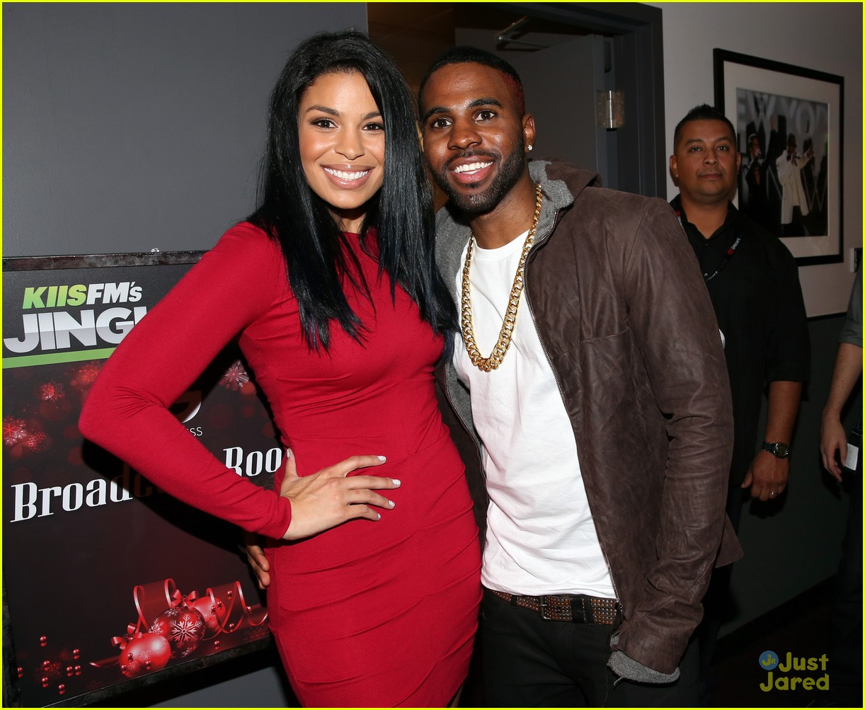 jordin sparks jason derulo jingle ball 04