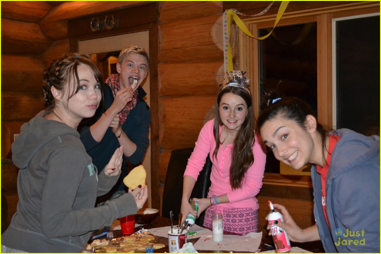 kaitlyn dever sweet 16 party pics 07