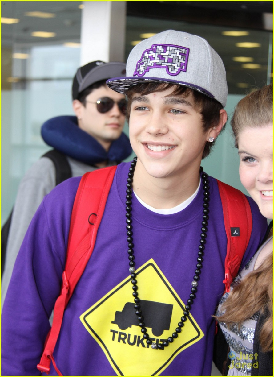 austin mahone 995 dc jingle ball 02