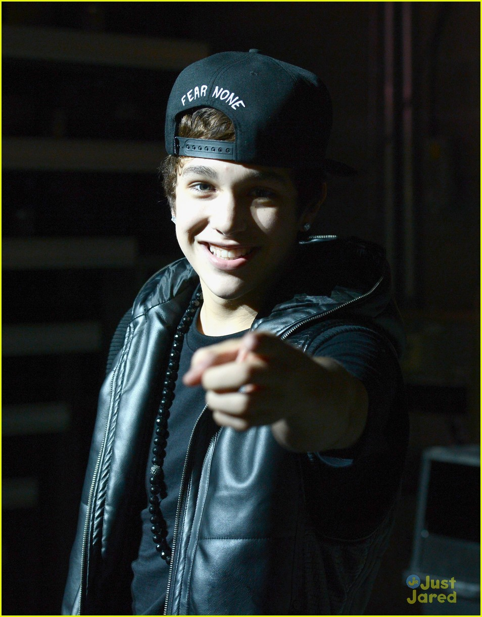 austin mahone tampa jingle ball 03