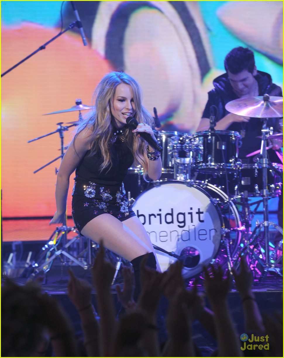 bridgit mendler x factor 04