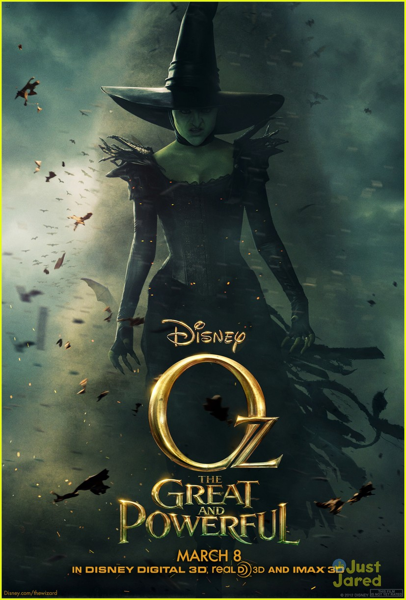 oz great powerful poster 01