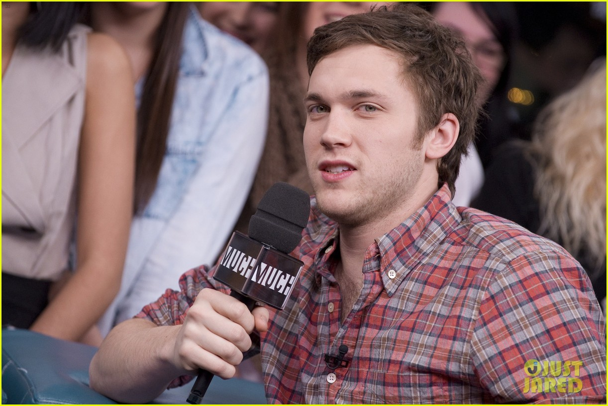 phillip phillips muchmusic studio stop 12