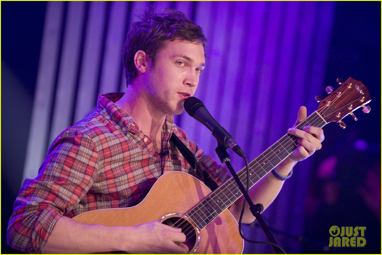 phillip phillips muchmusic studio stop 19