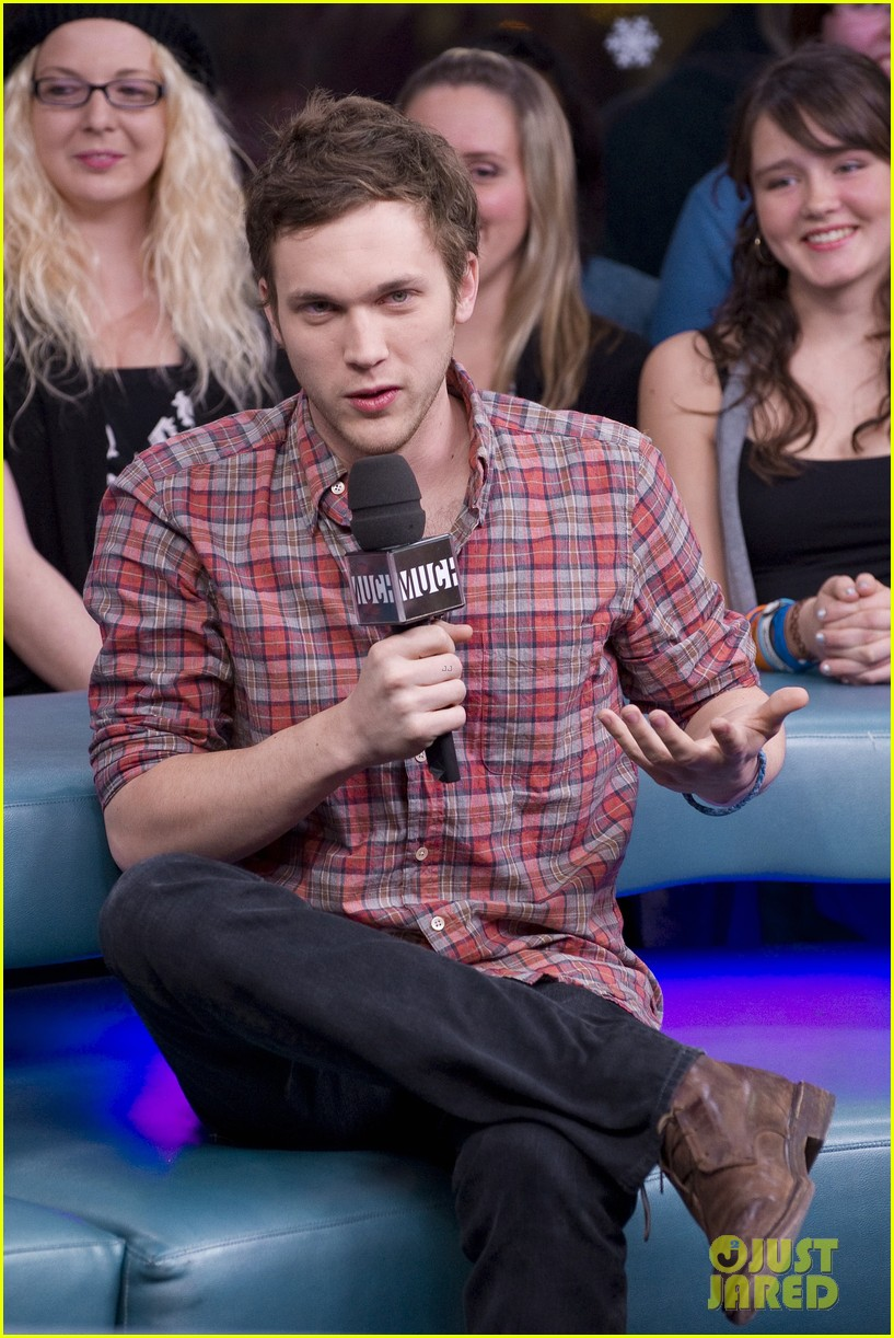 phillip phillips muchmusic studio stop 21