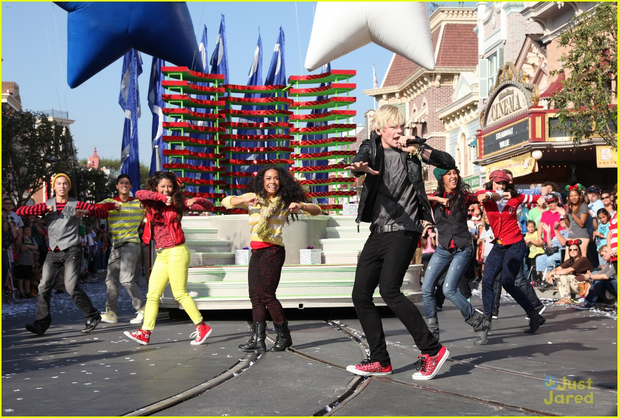 ross lynch christmas soul parade 02