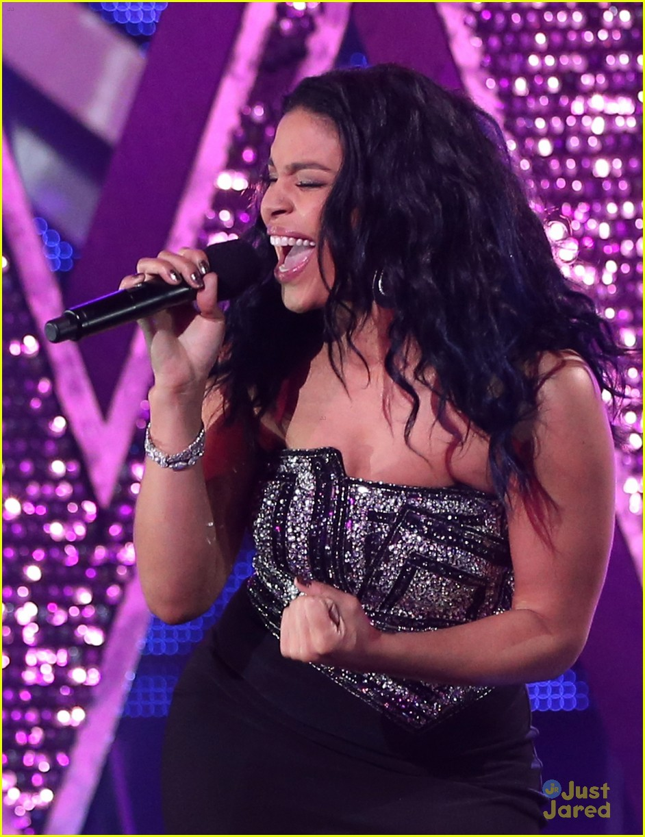 jordin sparks divas performance 07