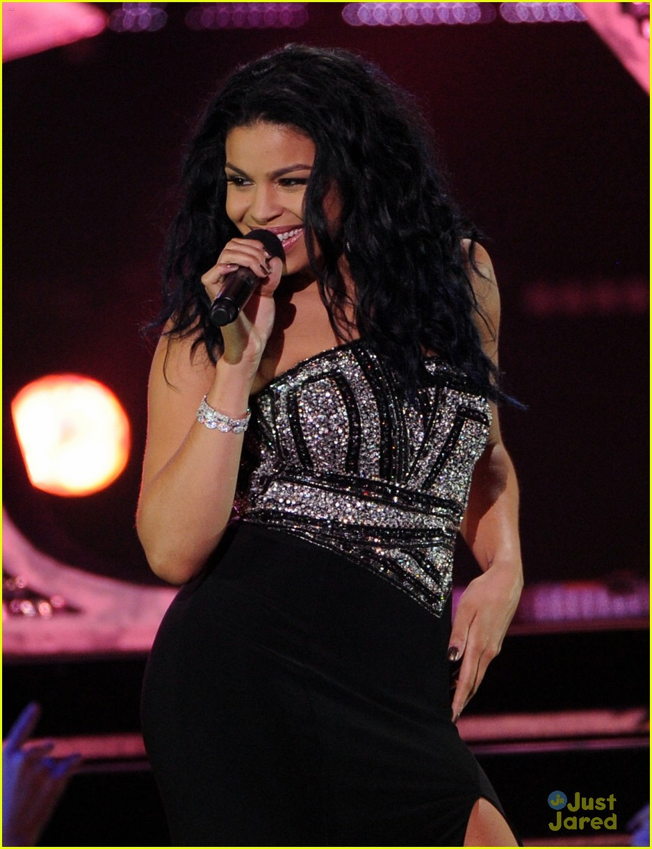 jordin sparks divas performance 17