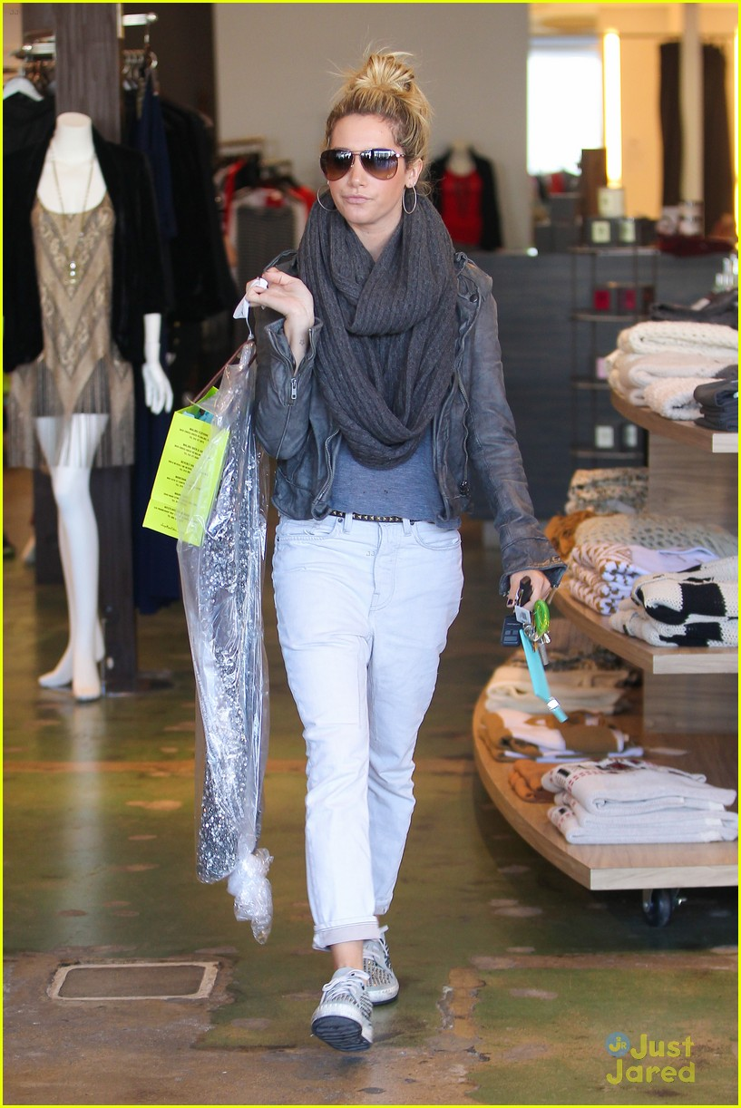 ashley tisdale planet blue kings road 20