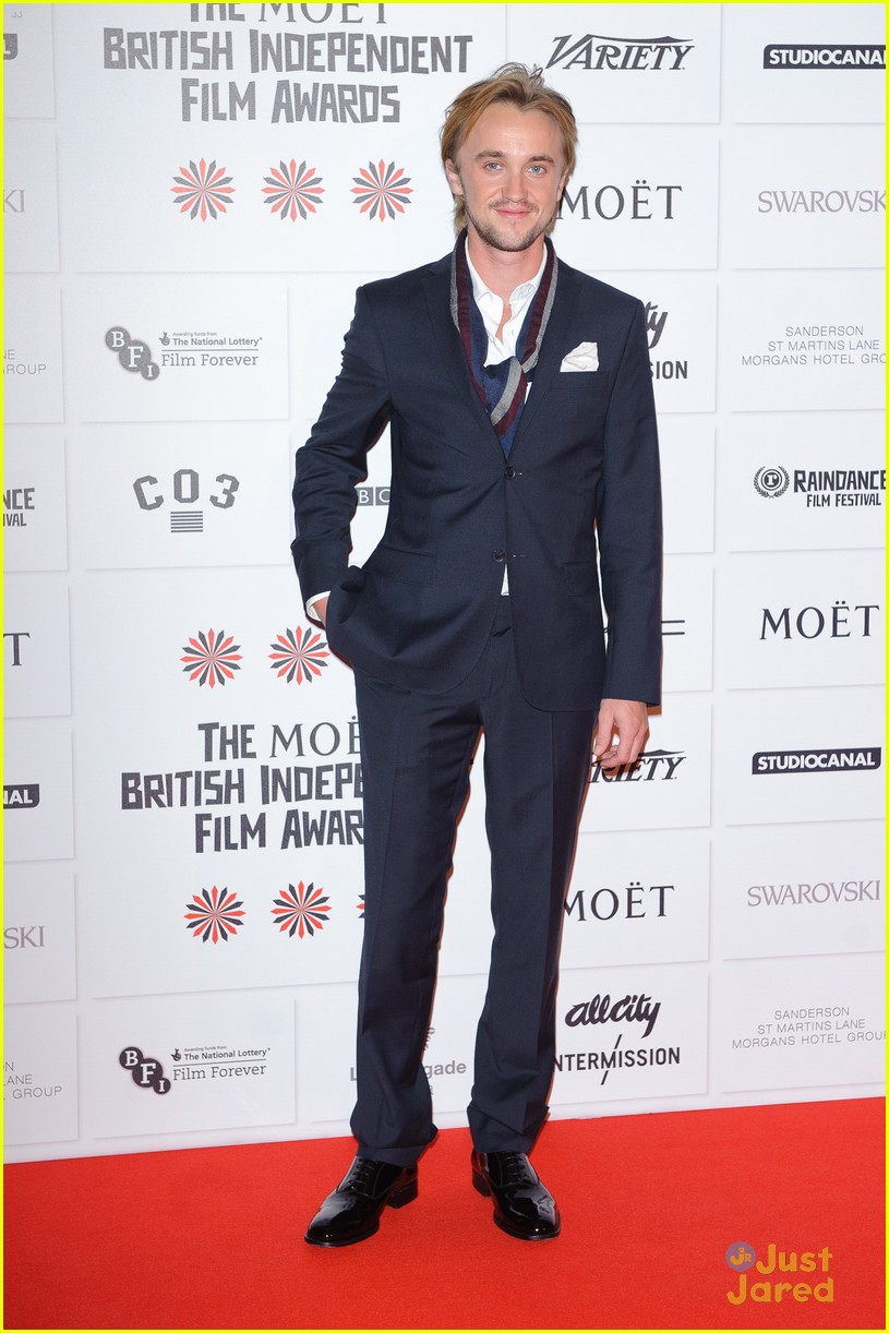 tom felton bifa awards 04
