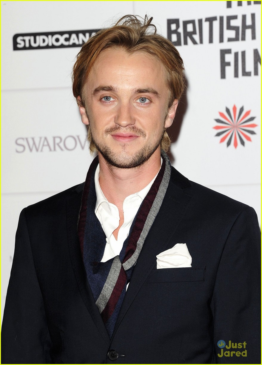 tom felton bifa awards 06